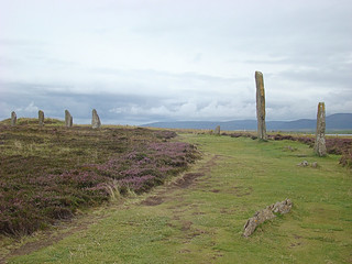 028 Ring of Brodgar