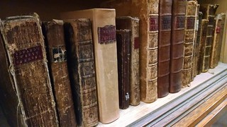Old Books 1 | by Hackley Public Library