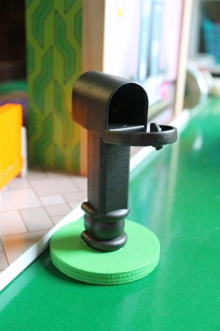 Mailbox, 5