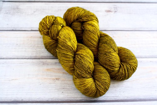 Wacky Tabacky on Merino Single | by heidelblog