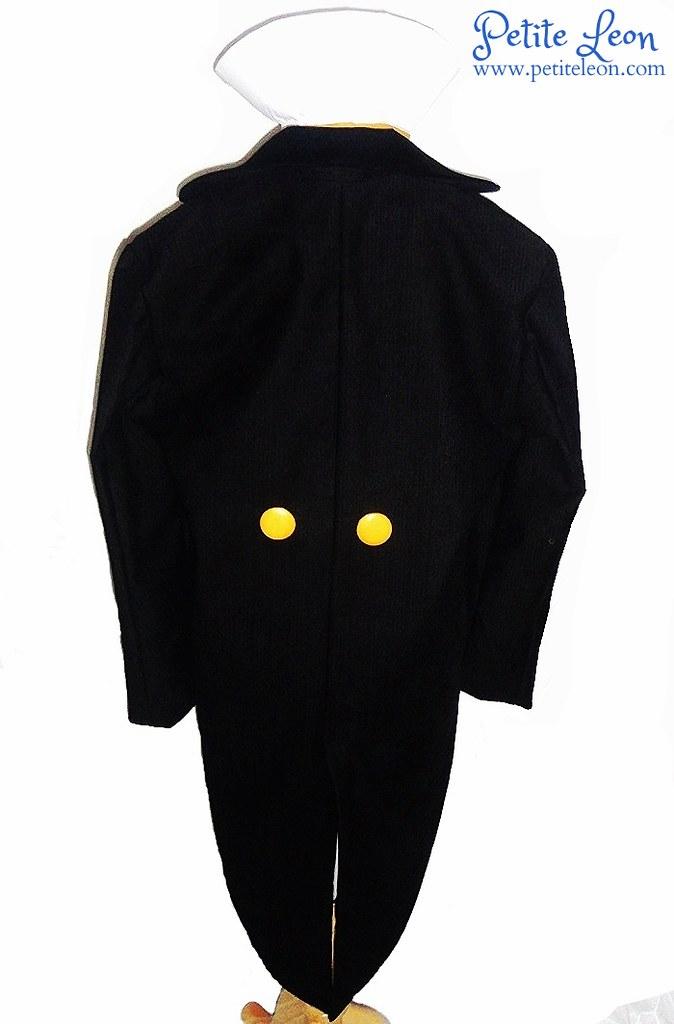 Jiminy Cricket Tuxedo Coat Costume Jiminy Cricketn Adult Flickr