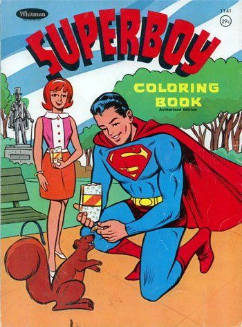 superman_superboycoloring