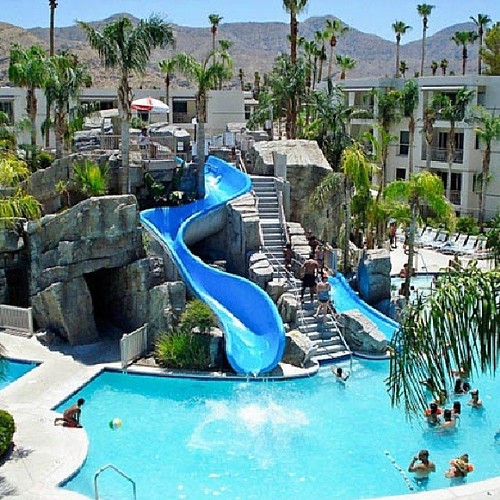 Amazing Auction Palm Springs California 2 Bedroom Condo Flickr