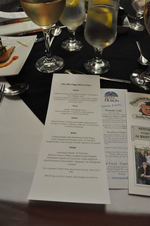 Samuel's Goderich Taste of Huron Dinner This Little Piggy 6 | by Ontario Travel Divas