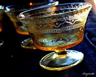 Depression glass Depression