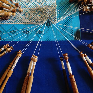 Bobbin Lace - Part 2 | by juliezryan