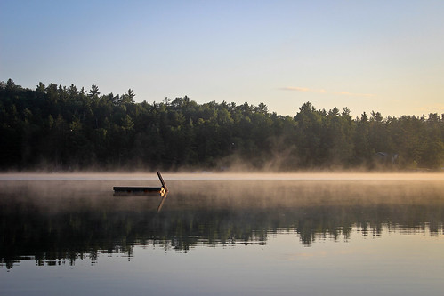 The Morning Mists | by Ben Aerssen