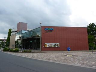 union kino luckenwalde