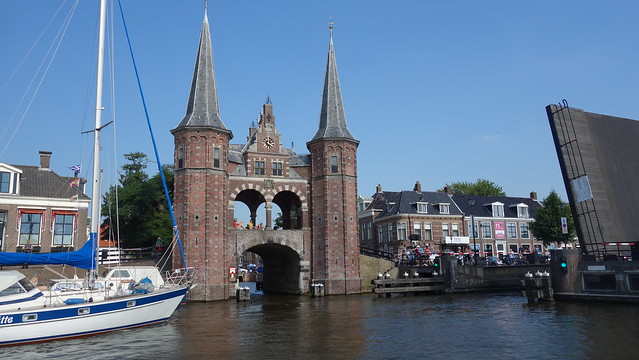 Photo of Sneek, Friesland