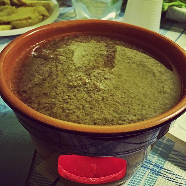 Bagna Cauda :P #bagnacaudaday #astigiani #bagnacaudaday201…   Flickr