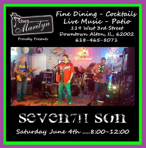 Seven7h son 6-4-16
