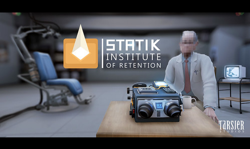 Statik for PlayStation VR