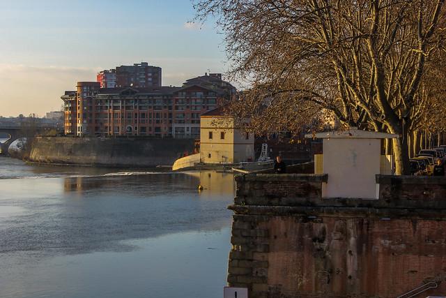 Toulouse en Francia