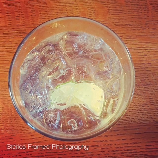 312. | vodka tonic.