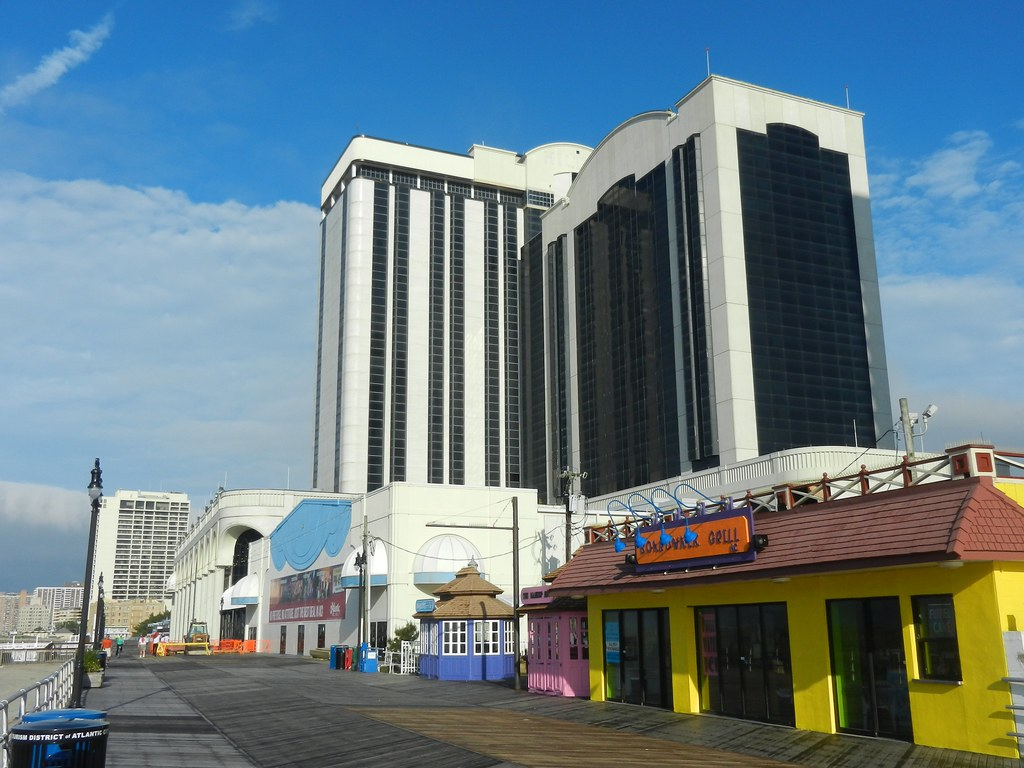 club casino city