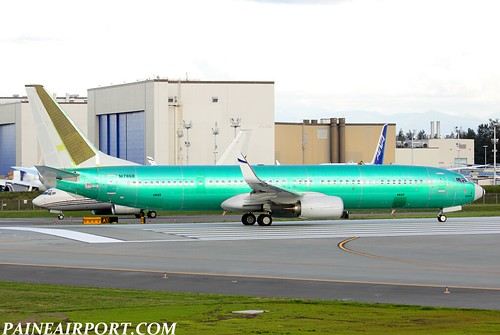 N1786B | by Paine Airport