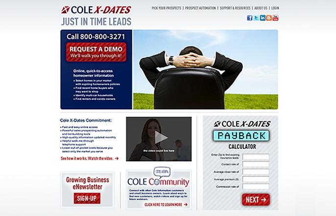 Colexdates online dating
