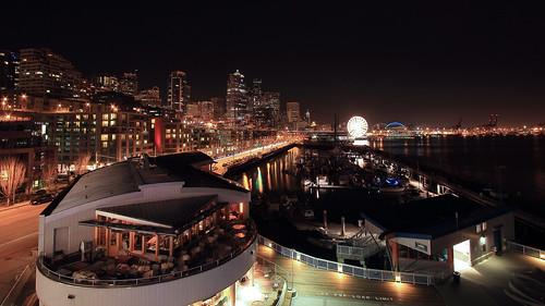 Seattle   Lue Huang   Flickr