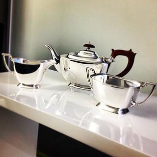 Englisches Teeservice englisches teeservice   matthias lehmann   flickr