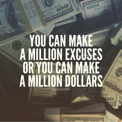 Can forex make you millionaire