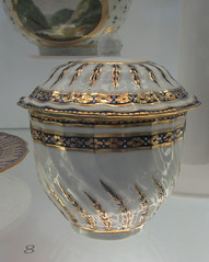 Sugar Bowl c 1785