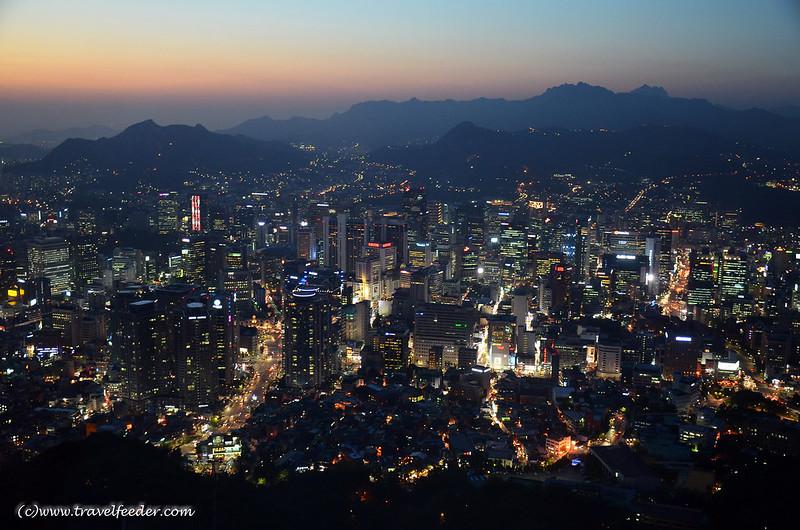 Budget Conscious Traveler to Seoul
