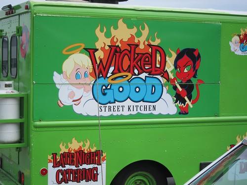 Wicked Kitchen Food Truck Raleigh Twitter