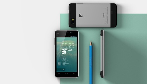 Fairphone Prototype | by Fairphone