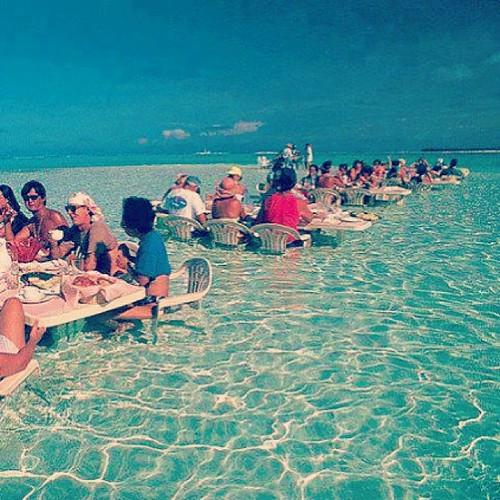 Bora Bora Ocean Restaurant Apex Empire Flickr