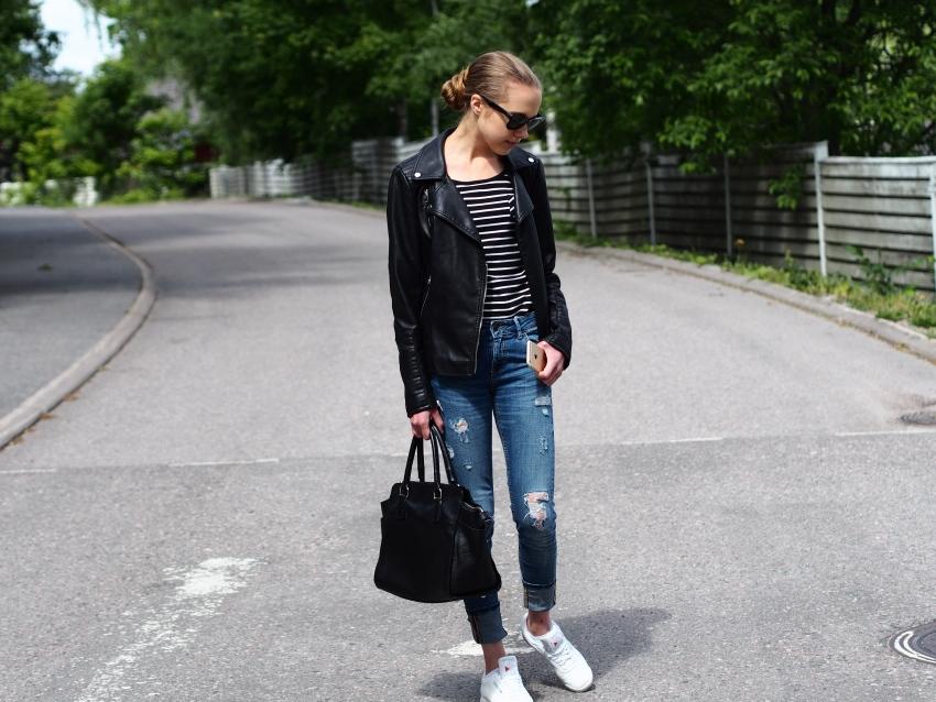 Gigi Hadid style