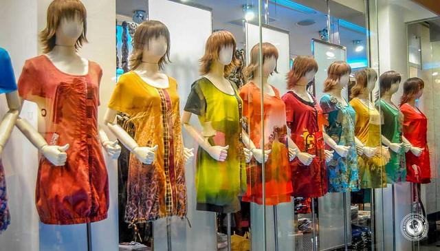 Dresses-Wufenpu-Taipei-Taiwan-