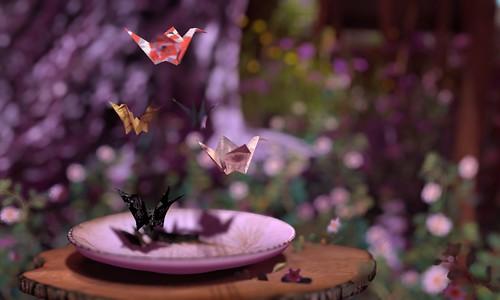 Spellbound: Crane Bowl