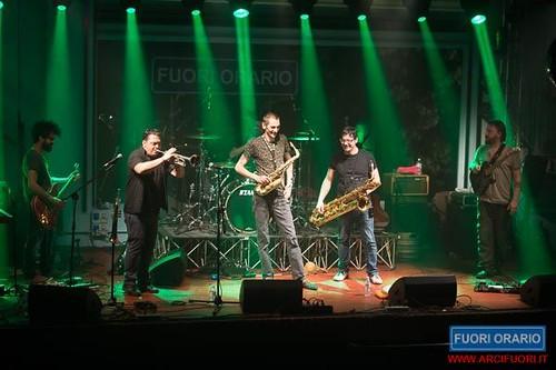 10/05/2013 ROY PACI - CORLEONE al Fuori Orario