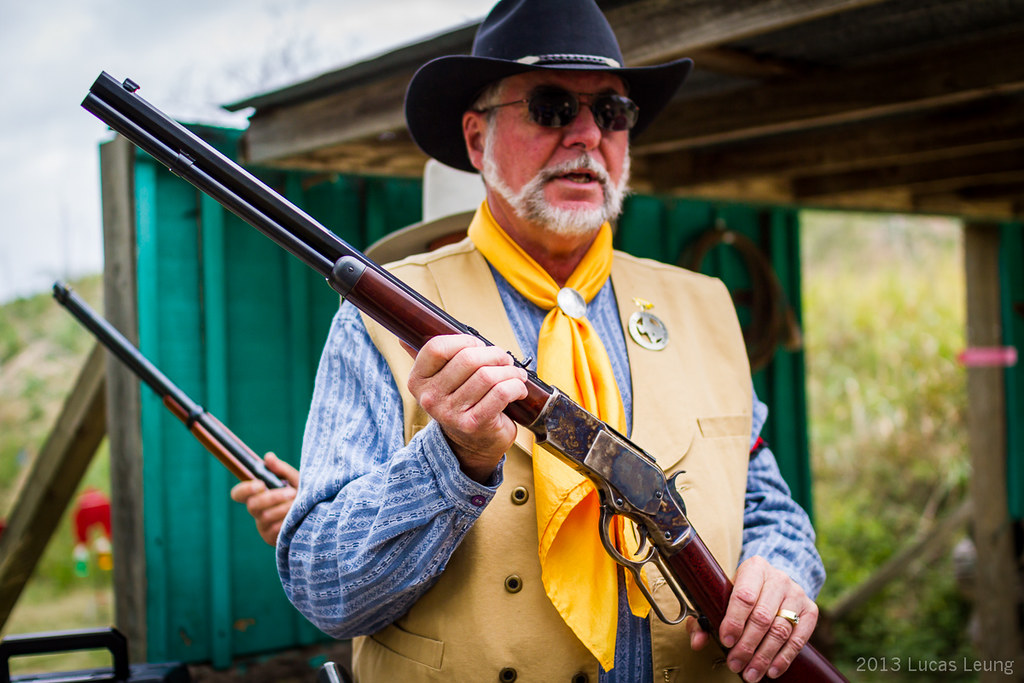 San antonio western shooting