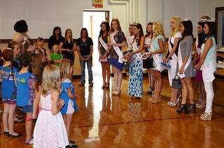 Miss Kansas Meet&Greet_Pratt 006 | by GS Kansas Heartland