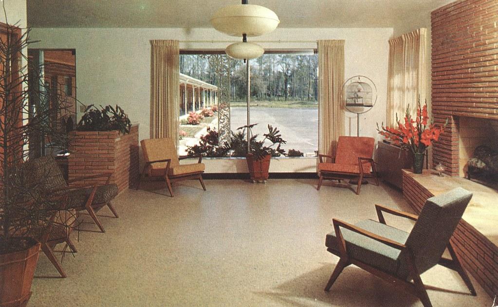 Jamaica Motel - Callahan, Florida