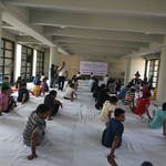International Yoga Day celebration at Kolkata 2016