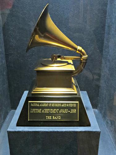 Band Award[edit]