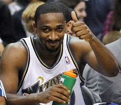gilbert-arenas-agent-0-wildcats-wizards-thumbs-up-nba-funny-photos_jpg_jpg | by jason2400