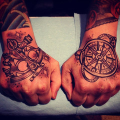 Nautical Hands By Siobhan Creedon Nautical Hands By Siobha Flickr