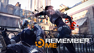 Plus - Remember Me | by PlayStation.Blog