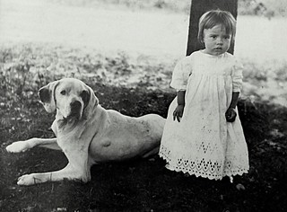 Happy Mothers Day.  Olive Carpenter and Doc circa 1911 | by ktboy26