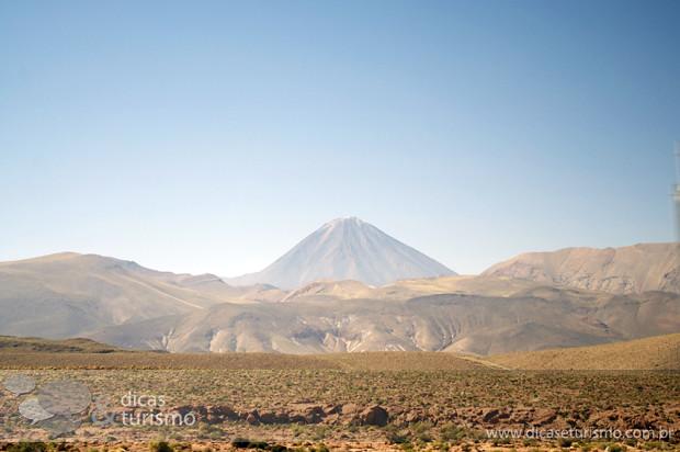 Geisers del Tatio, Atacama
