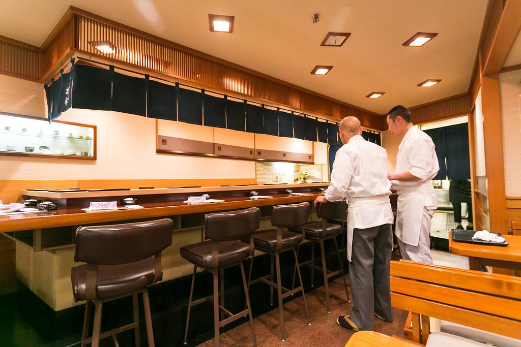 Jiro Restaurant