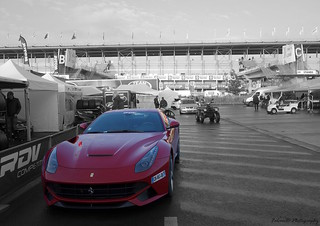 Ferrari F12Berlinetta 6.3 '12 | by Falcon_33