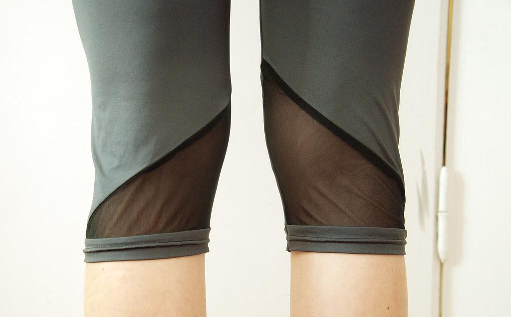 Workout pants Kwik-Sew