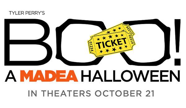 Boo! A Madea Halloween Movie Tickets Advanced Booking Onli… | Flickr