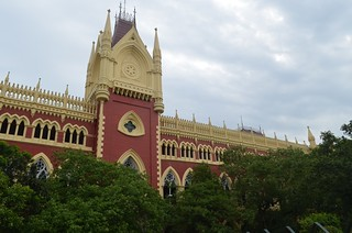 Calcutta High Court | by Matt Stabile