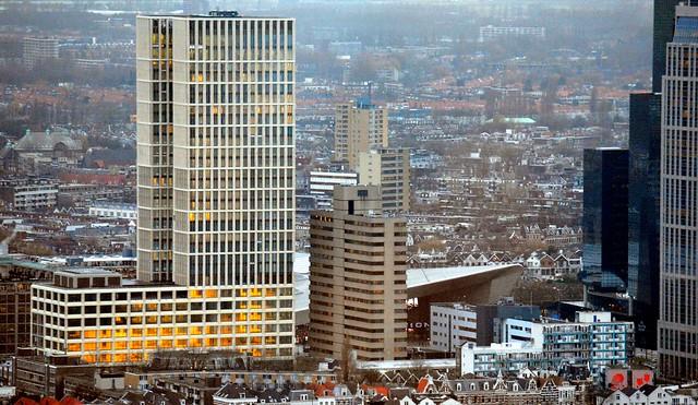 First Rotterdam Weena 750