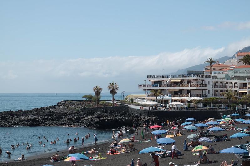 Puerto Santiago - Tenerife